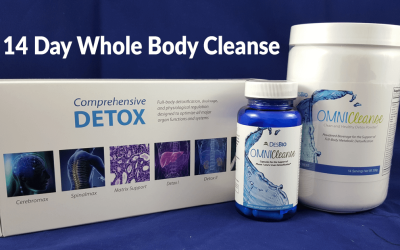 14 Day Whole Body Cleanse