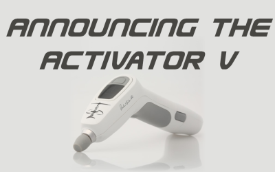 Announcing the Activator V