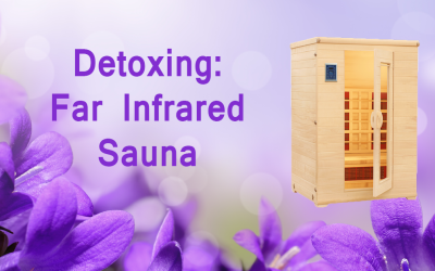 Detoxing – Far Infrared Sauna