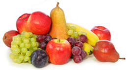 Image of Fresh Fruits