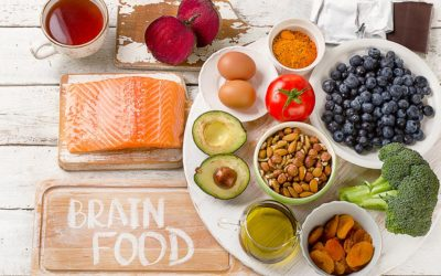 The TOP 3 Brain Health Diet Tips Every Student, Athlete, Mom, Business Professional And Senior Needs To Know