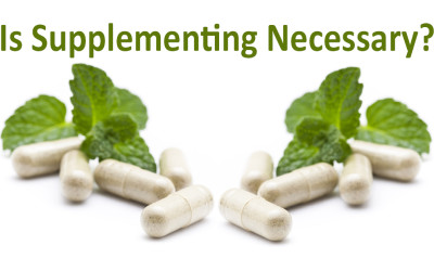 Is Supplementing Necessary