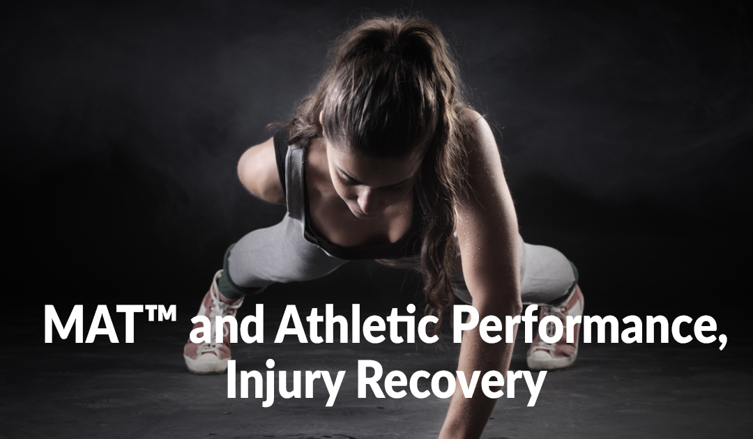 MAT and Athletic Performance, Injury Recovery