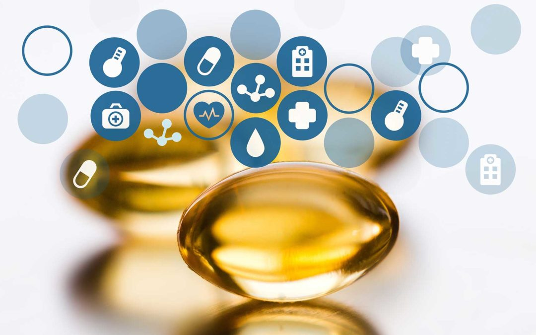 The TOP 3 Fish Oils Benefit Every Family Needs