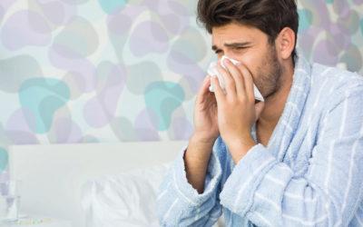 Prepared for Flu Season?